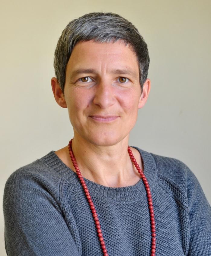 Porträtfoto Lydia Röder